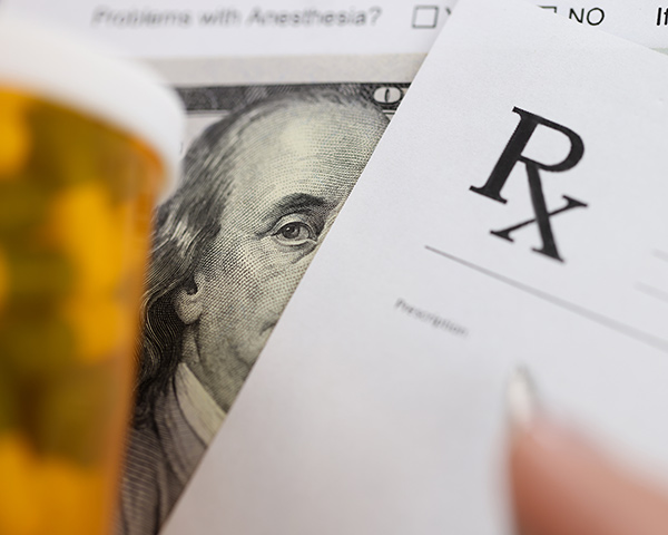 Prescription Drug Fraud Criminal Defense Attorney in Michigan - fraudprescription