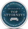 Michigan's Top Attorneys 2014