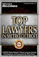 Top Lawyers in Metro Detroit - 2013